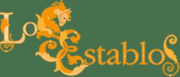 Los Establos лого